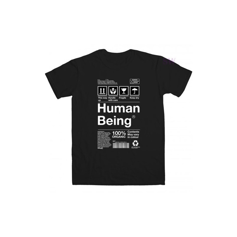 Human being t shirt human product tee funny t shirt for Buy being human t shirts online